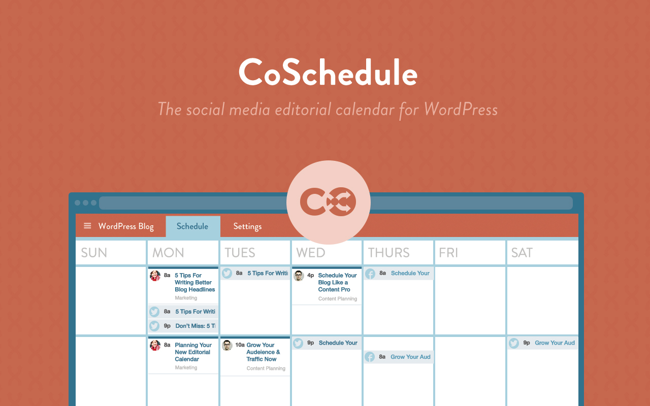 The Procrastinator Gene Gets Its Ass Kicked by CoSchedule
