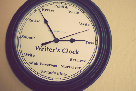 writer2527sclock