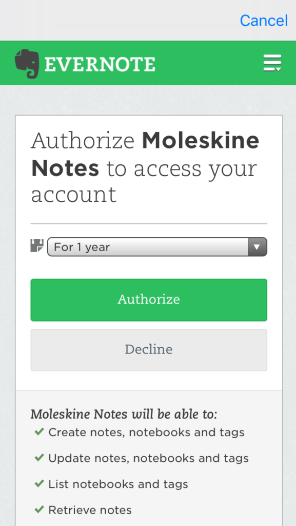 Moleskin Smart Writing Set How It Connects To Evernote A Review Jeannie Ruesch